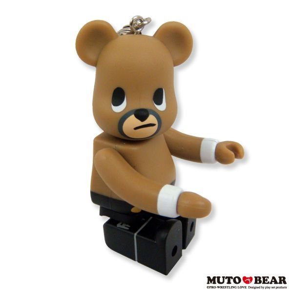 (50%OFF) 武藤ベアー BE@RBRICK|alljapan|05