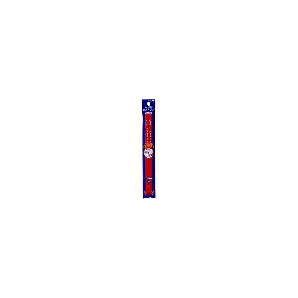 【× 30 セット 】ippo 丸つけ用赤えんぴつ・赤青えんぴつ BCA-260 2本入  トンボ鉛筆