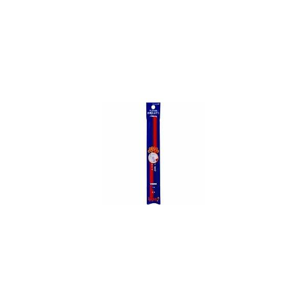 【× 20 セット 】ippo! 丸つけ用赤青えんぴつ 2本入 BCA-261  トンボ鉛筆