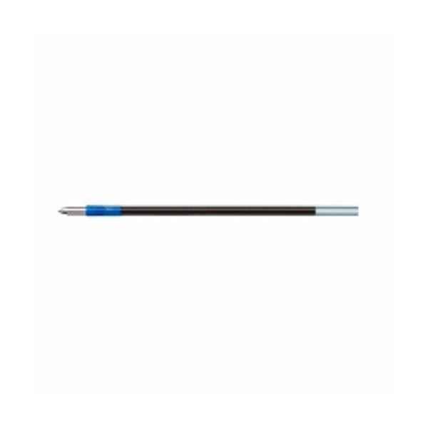 トンボ鉛筆 油性ボールペン替芯 CL 0.7mm BR-CL15 青 ( 2本)/メール便送料無料