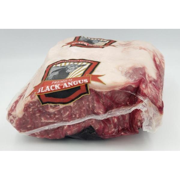 真空パック冷凍直送 約800-1200g前後 個体差有り 黒毛牛サーロインステーキブロック  業務用ブラックアンガス牛 量り売り