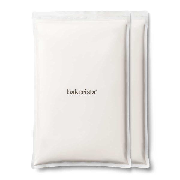 江別製粉 新麦コレクション 石臼全粒粉(ハルユタカ)(石臼全粒粉強力粉)5kg