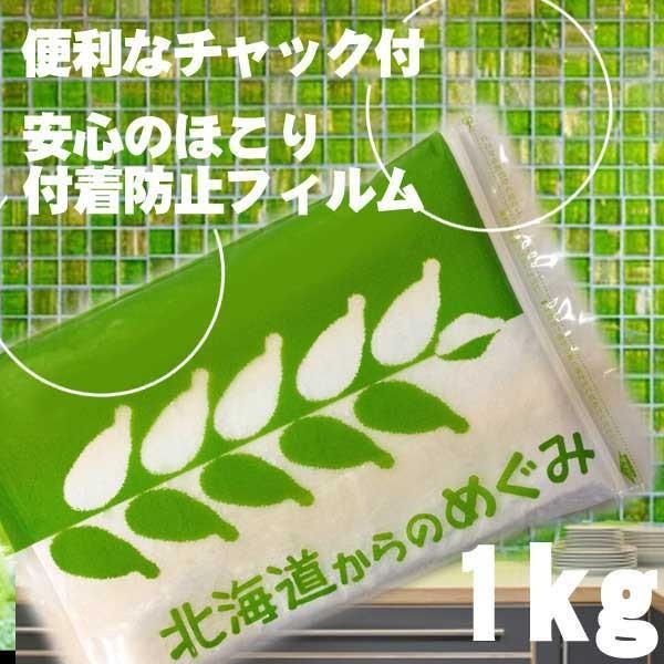 小麦粉 強力粉 ヌーベルバーグ (ハードブレッド用粉) 1kg 北海道産