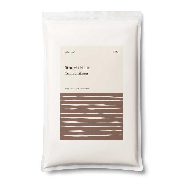 小麦粉 強力粉 ALNATURIA ゆめちからストレート 2kg