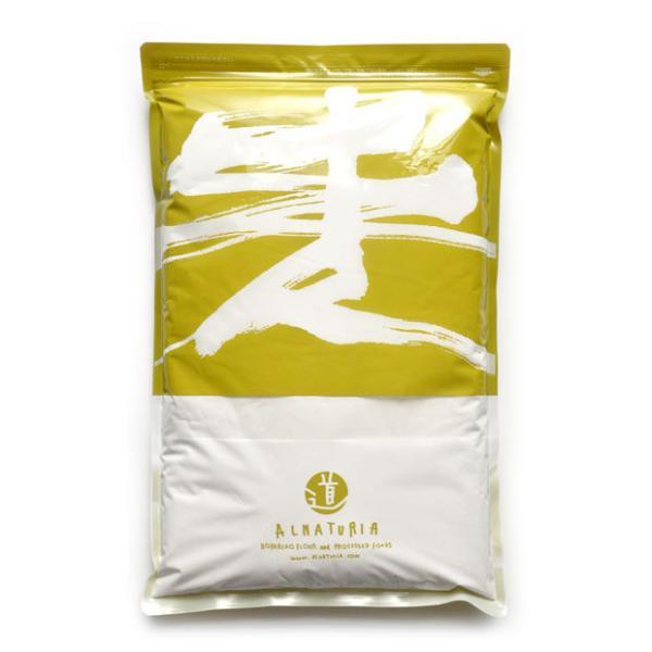 もち大麦粉 2kg