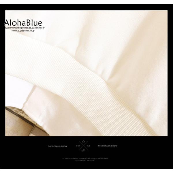 トレーナー メンズ トレーナー クルーネック トップス ロゴ 薄手 長袖Tシャツ ルームウェア 秋服 秋物 2019  ポイント消化|aloha0118|11