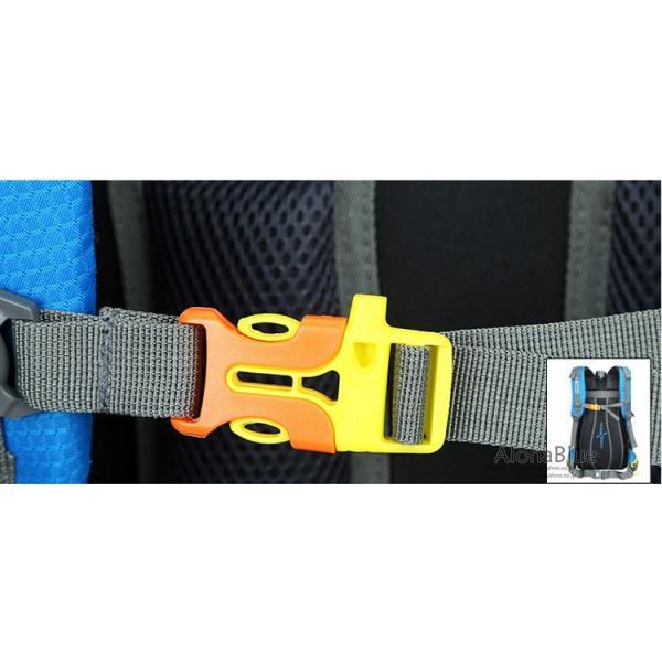 リュックサック メンズ レディース 登山リュック バックパック 大容量 防災リュック トレッキング 軽量 撥水 アウトドア 2020|aloha0118|18
