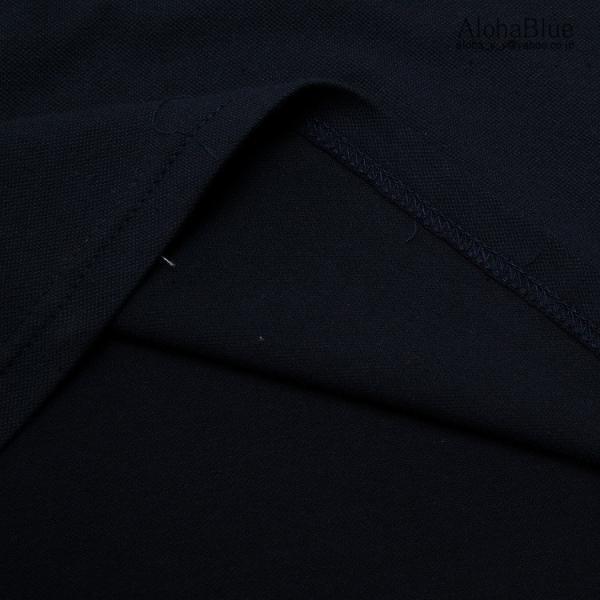ゴルフウェア ポロシャツ メンズ Tシャツ ポロ ロゴ刺繍 カジュアルシャツ ゴルフシャツ POLO 夏 半袖 100%コットン 父の日 40代|aloha0118|12