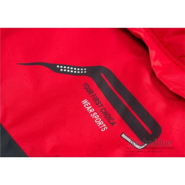 登山ウェア メンズ マウンテンジャケット アウトドア マウンテンパーカー ハイキングジャケット 防水 防寒着 2019|aloha0118|11