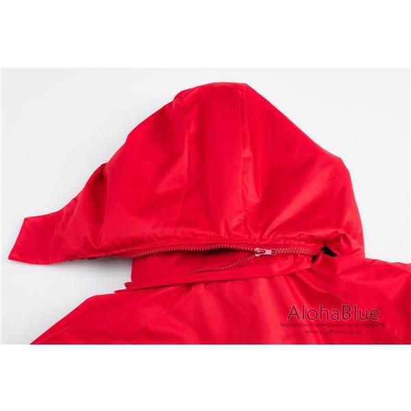 登山ウェア メンズ マウンテンジャケット アウトドア マウンテンパーカー ハイキングジャケット 防水 防寒着 2019|aloha0118|19