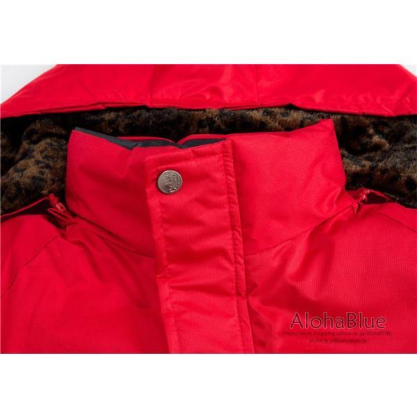 登山ウェア メンズ マウンテンジャケット アウトドア マウンテンパーカー ハイキングジャケット 防水 防寒着 2019|aloha0118|09