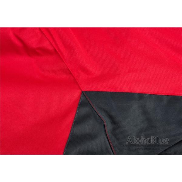 登山ウェア メンズ マウンテンジャケット アウトドア マウンテンパーカー ハイキングジャケット 防水 防寒着 2019|aloha0118|10