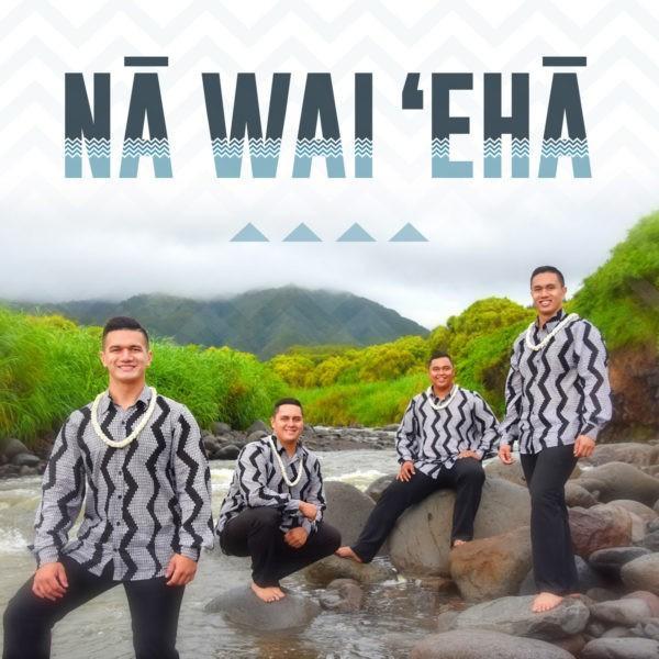 Na Wai 'Eha / Na Wai 'Eha(ナー ヴァイ エハー / ナー ヴァイ エハー) alohahiyori