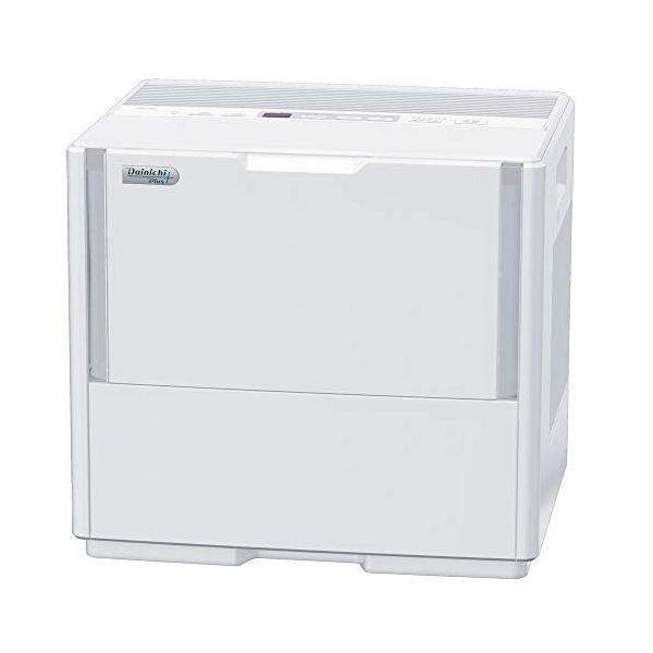 ダイニチ ハイブリッド式加湿器(木造和室40畳まで/プレハブ洋室67畳まで) HDシリーズ パワフルモデル ホワイト HD-242-W|alohastore|02