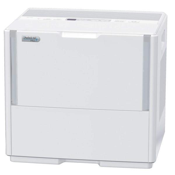 ダイニチ ハイブリッド式加湿器(木造和室40畳まで/プレハブ洋室67畳まで) HDシリーズ パワフルモデル ホワイト HD-242-W|alohastore|08