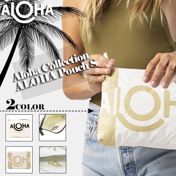 アロハコレクション Aloha Collection S ポーチ 5058011