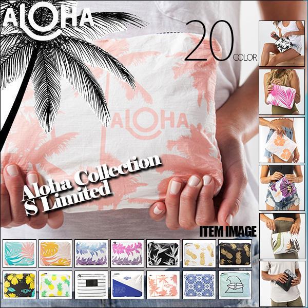 アロハコレクション Aloha Collection S Limited ポーチ 5058014