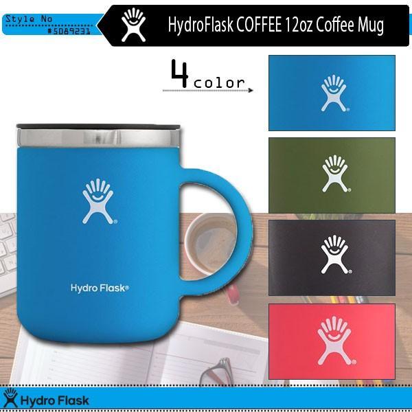 ハイドロフラスク HydroFlask COFFEE 12oz Coffee Mug 5089231
