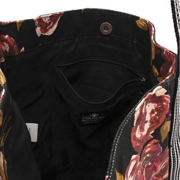 d2aca738ece3 ... ボルコム バッグ 鞄 人気ブランド ショルダー レディース 女性 カジュアル おしゃれ 花柄 選べる ボタニカル 20代 ...