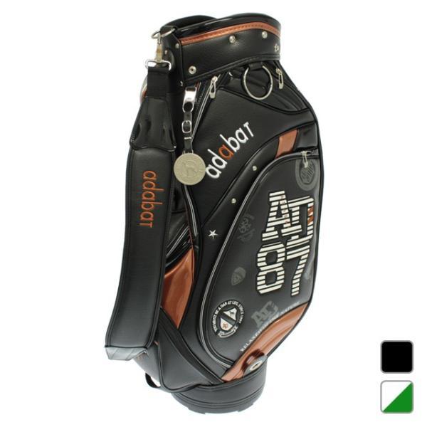アダバット ABC301GR キャディバッグ メンズ ゴルフ Adabat|alpen-group