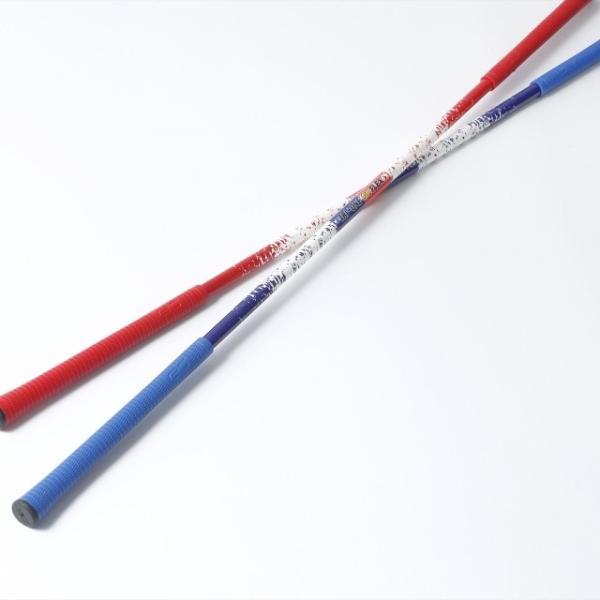 ロイヤルコレクション TRI-ONE Super FLEX (83411546) ゴルフ スイング練習器具 ROYAL COLLECTION alpen-group 02
