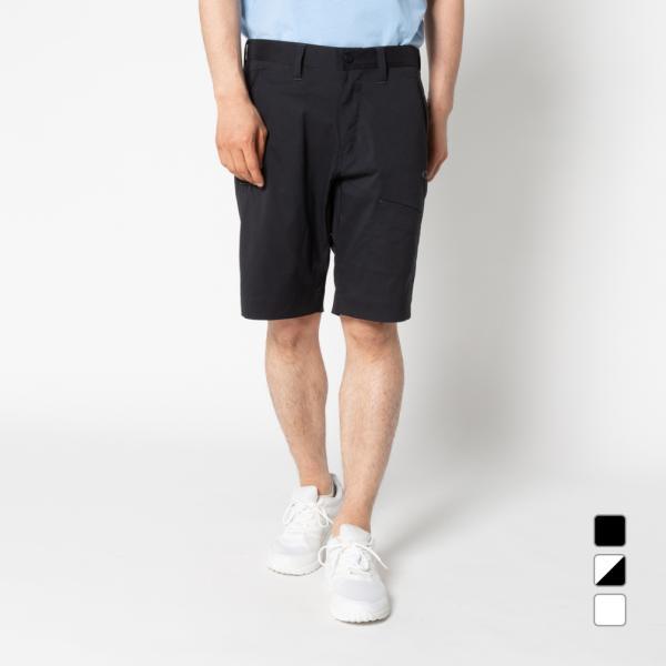 オークリーゴルフウェアショートパンツSkullAddictiveShorts2.0FOA400789少し巾にゆとりを持たせ丈も長