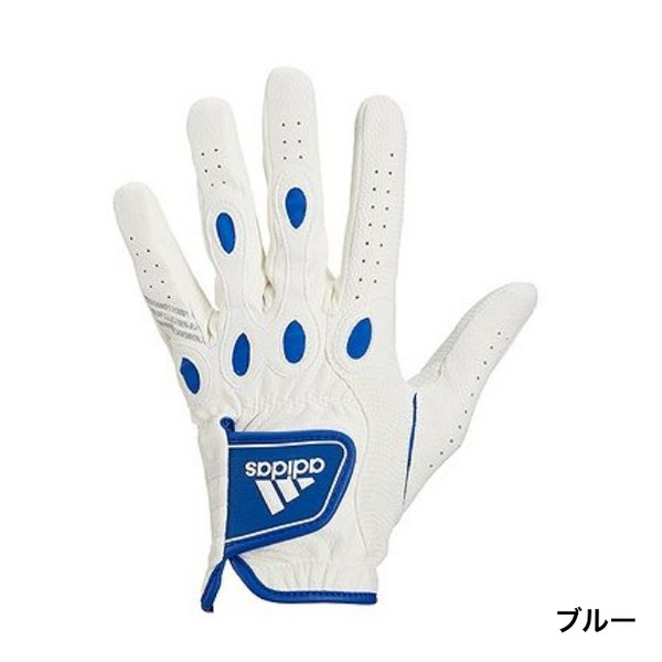 adidas アディダス AWS77 メンズ ゴルフ マルチフィット セブン グローブ 左手 ゴルフ5 golf5 alpen-group 03