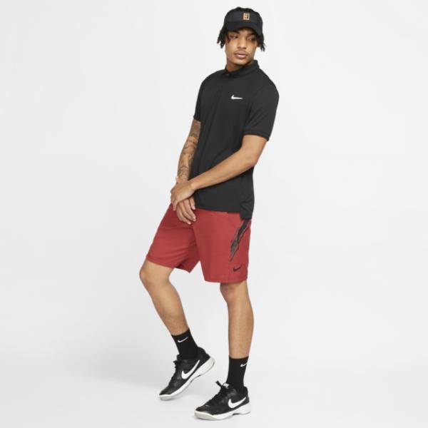 ナイキ NIKE メンズ テニス 半袖ポロシャツコート DRI-FIT チーム ポロ 939138|alpen-group|06