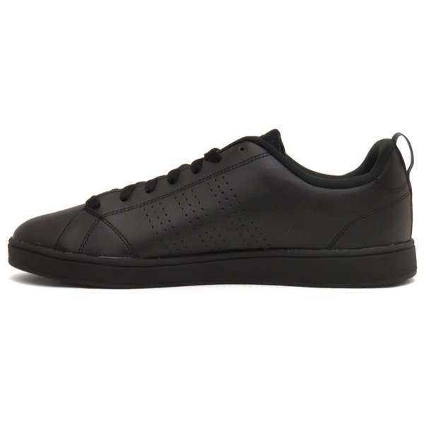 adidas アディダス メンズ スポーツシューズ スニーカー valclean2 ブラック f99253