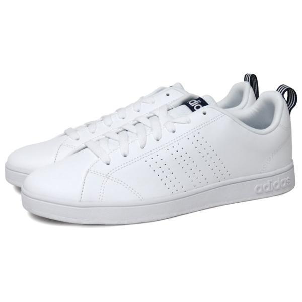 adidas アディダス メンズ スポーツシューズ スニーカー バルクリーン2 VALCLEAN :ホワイト F99252|alpen-group