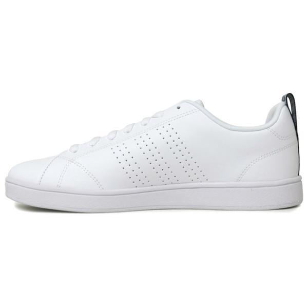 adidas アディダス メンズ スポーツシューズ スニーカー バルクリーン2 VALCLEAN :ホワイト F99252|alpen-group|02