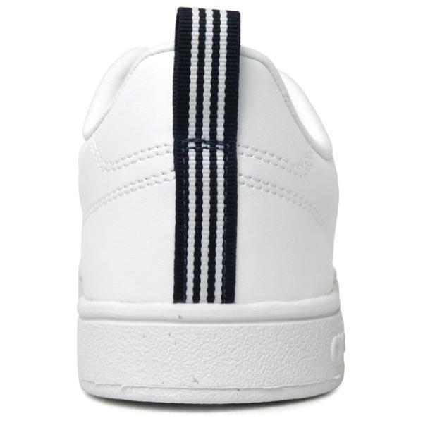 adidas アディダス メンズ スポーツシューズ スニーカー バルクリーン2 VALCLEAN :ホワイト F99252|alpen-group|03