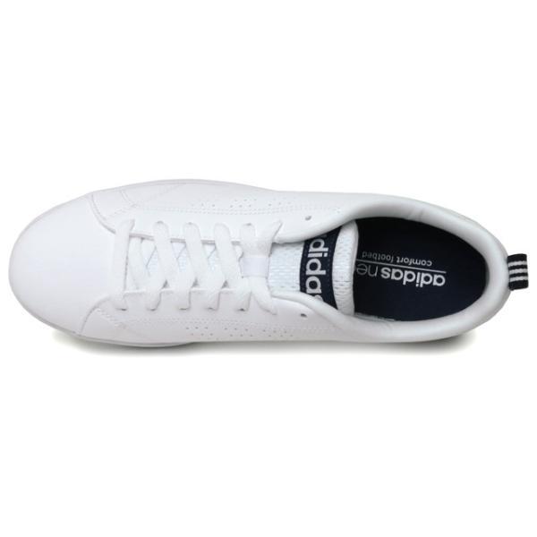 adidas アディダス メンズ スポーツシューズ スニーカー バルクリーン2 VALCLEAN :ホワイト F99252|alpen-group|04