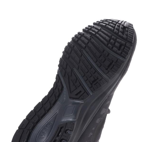 ブルックス レベル (1102601D) メンズ 陸上/ランニング ランニングシューズ:グレー×ブラック BROOKS alpen-group 05
