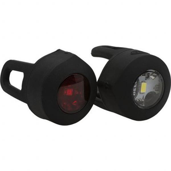 ベル メテオ350 (7070571 BK) バイシクル ライト : ブラック BELL