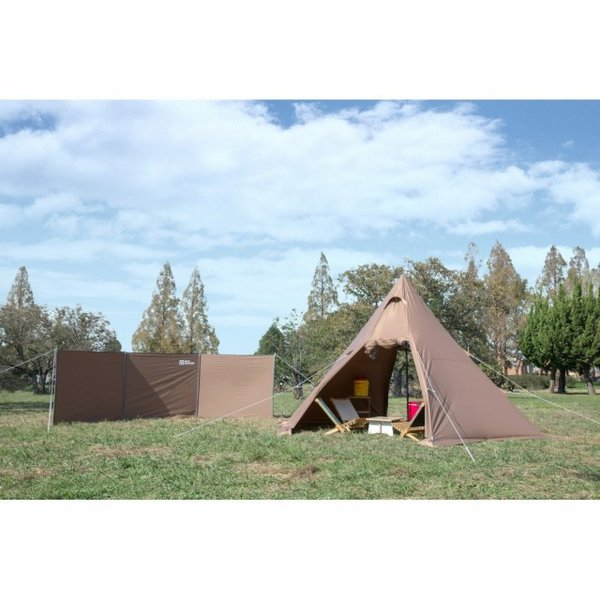テントファクトリー TCサイドウォール (TF-TCW500) キャンプ テント TENT FACTORY|alpen-group|04