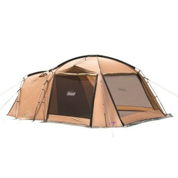 コールマン タフスクリーン2ルームハウス (2000031571) キャンプ テント Coleman|alpen-group