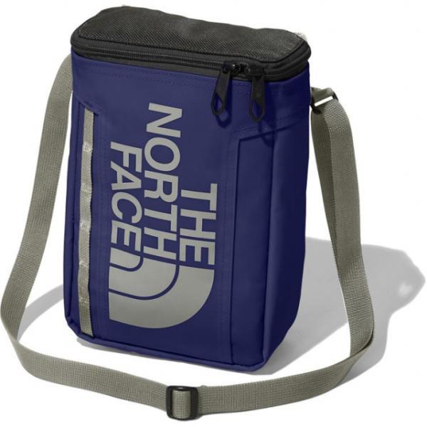 2021春夏 ノースフェイス BC Fuse Box Pouch BCヒューズボックスポーチ ボルトブルー NM82001 BB トレッキング ショルダーバッグ THE NORTH FACE