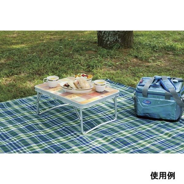 コールマン ナチュラルモザイクミニテーブルプラス (2000026756) キャンプ テーブル Coleman|alpen-group|03