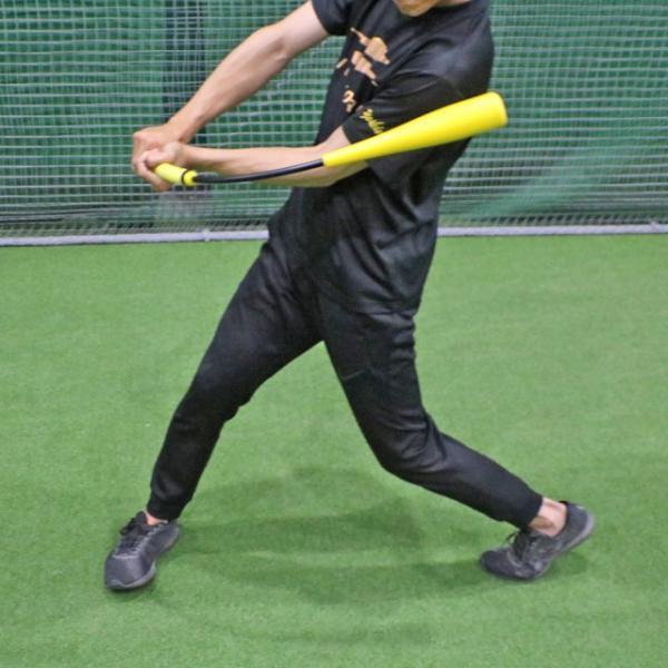 フィールドフォース インサイドアウトバット FIOB-8355 野球 練習器具 トレーニング FIELDFORCE