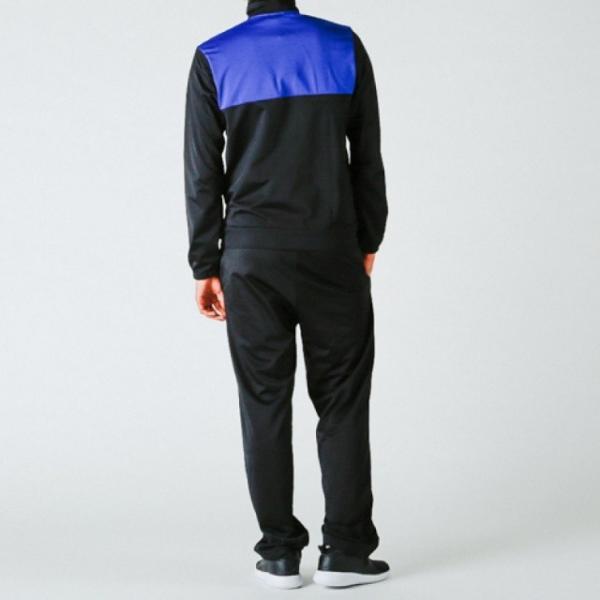 アディダス メンズ ジャージ 上下セット カラーブロックトラックスーツ MMJ73 adidas|alpen-group|06