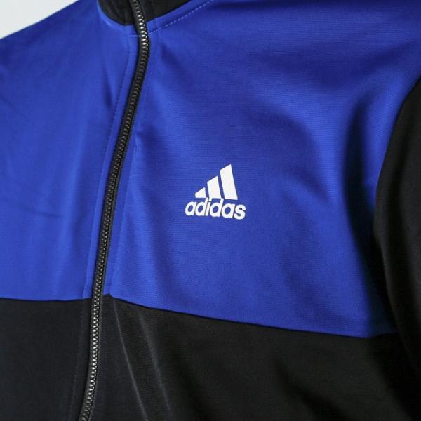 アディダス メンズ ジャージ 上下セット カラーブロックトラックスーツ MMJ73 adidas|alpen-group|07