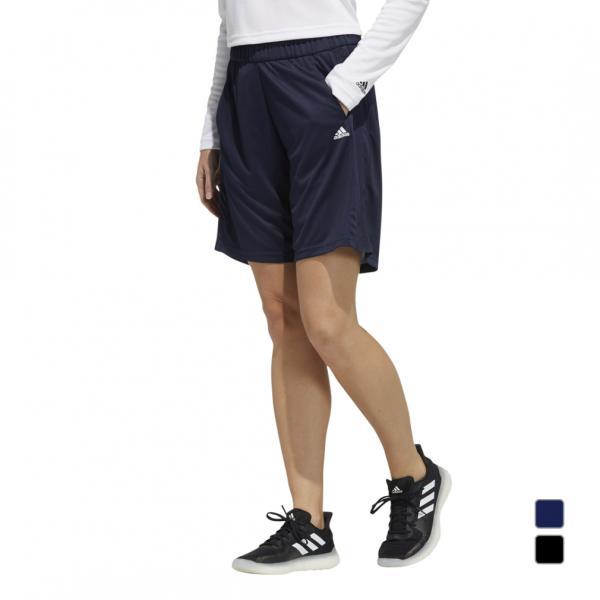 アディダス レディース ジャージハーフパンツ WMHライトショーツ JKO29 GM8799 GM8801 スポーツウェア adidas