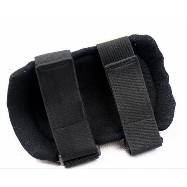サバゲー エルボー ニーパッド セット 4点セット 膝 肘 プロテクター サバイバルゲーム 装備 戦争 AMMY アーミー ローラースケート スケボー s1|alpha-store|05