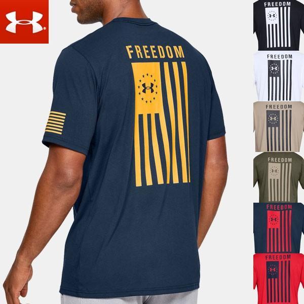 アンダーアーマー ヒートギア 半袖 メンズ Tシャツ 1333350 Under Armour Heatgear USAモデル|alphagolf