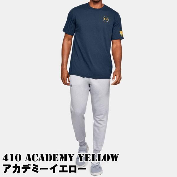 アンダーアーマー ヒートギア 半袖 メンズ Tシャツ 1333350 Under Armour Heatgear USAモデル|alphagolf|07