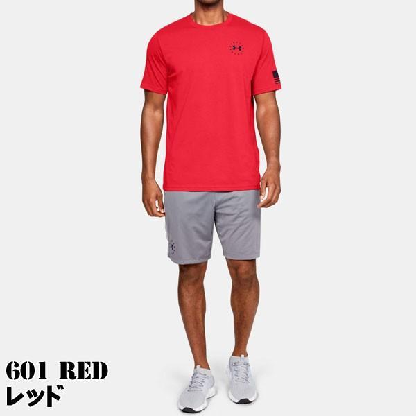 アンダーアーマー ヒートギア 半袖 メンズ Tシャツ 1333350 Under Armour Heatgear USAモデル|alphagolf|08