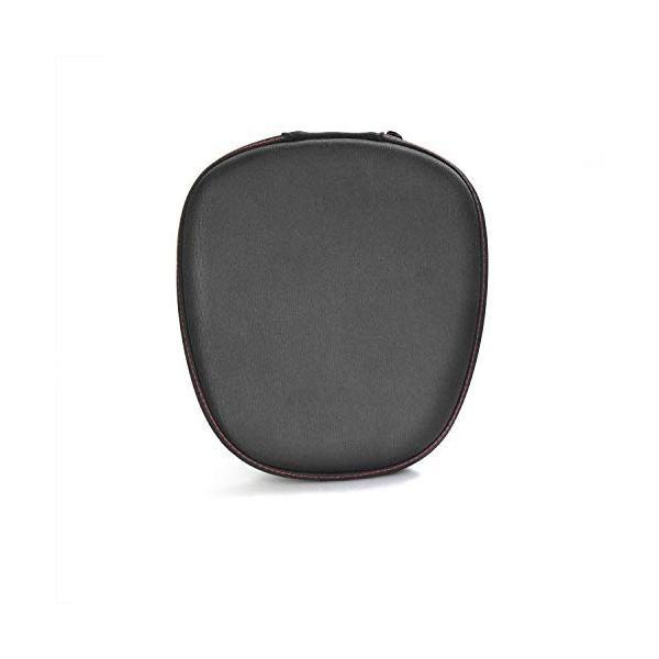 ソニー Sony WI-1000X WI-H700 WI-C400 MDR-XB70BT MDR-EX750BT MUC-M2BT1 SBH90CJP 等ネックバンド型のヘッドセット用 保護バッグ (|alt-mart