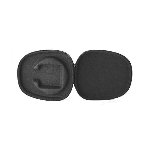 ソニー Sony WI-1000X WI-H700 WI-C400 MDR-XB70BT MDR-EX750BT MUC-M2BT1 SBH90CJP 等ネックバンド型のヘッドセット用 保護バッグ (|alt-mart|03