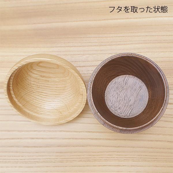 コアボトル 2個セット 骨つぼ 骨壺 幅6.8cm 高さ7.5cm 天然木 手元供養 日本製 職人 仏具 仏壇 セール ALTAR|altar|04